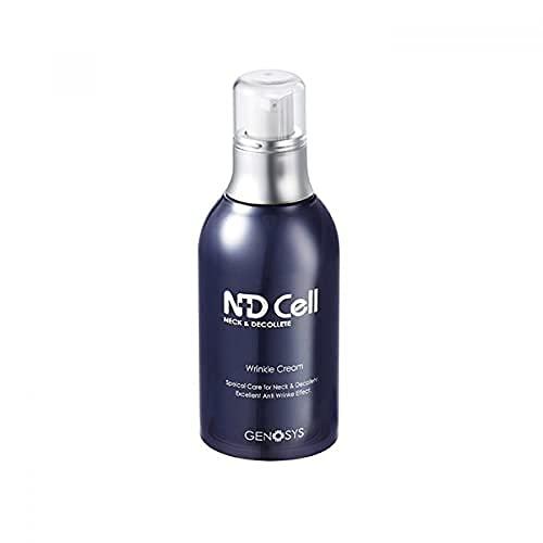 Crema Antiarrugas Premium GENOSYS ND Cell 50 ml - Corea del Sur