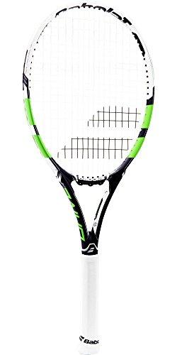 Babolat Tennisschläger Pure Drive Lite Wimbledon, besaitet (3)