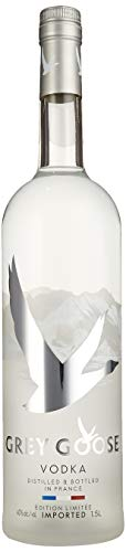 Grey Goose Night Vision Vodka (1 x 1.5 l)
