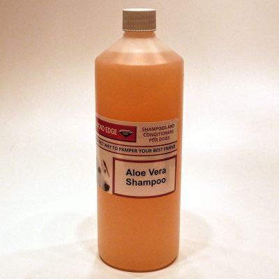 Diamond Edge Aloe Vera Shampooing de toilettage, 1 litre