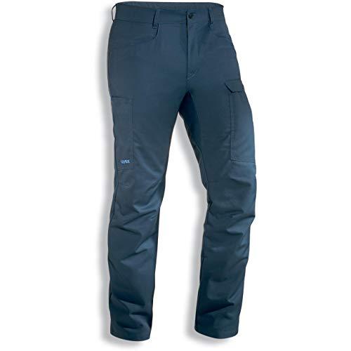 Uvex Suxxeed Basic 7451 - Pantalones de trabajo para hombre, color azul azul oscuro 3 mes