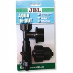 JBL Aqua In-Out Wasserstrahlpumpe (f.Schl.12/16)+-1PACK