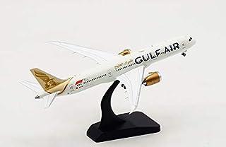 JC Wings 1:400 ガルフ・エア Gulf Air B787-9 A9C-FA XX4414