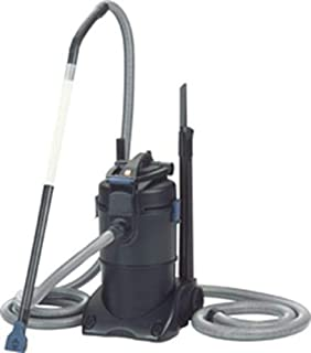 OASE 706759372305 Pondovac 3 Pond Vacuum Cleaner, Black