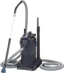 OASE Pondovac 3 Pond Vacuum Cleaner, Black