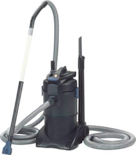 OASE 706759372305 Pondovac 3 Pond Vacuum Cleaner, Black