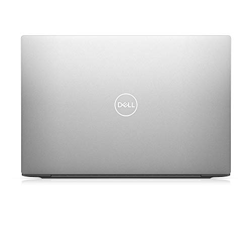 Dell New XPS 13 9300 13.4-inch UHD InfinityEdge Touchscreen Laptop (Silver) Intel...