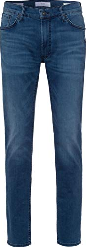 BRAX Herren Style Hi Flex Chuck Slim Jeans, Cryptic Blue Used, 36W/32L