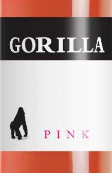 Gorilla Salento Pink, 12,5%, 6x 0.75L