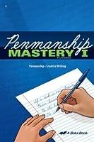 Penmanship Mastery I