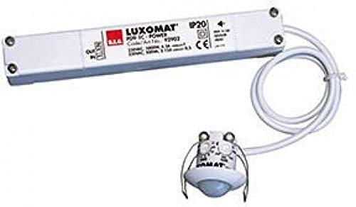 B.E.G. Luxomat PD9-1C-DE 92902 Mini-bewegingsmelder
