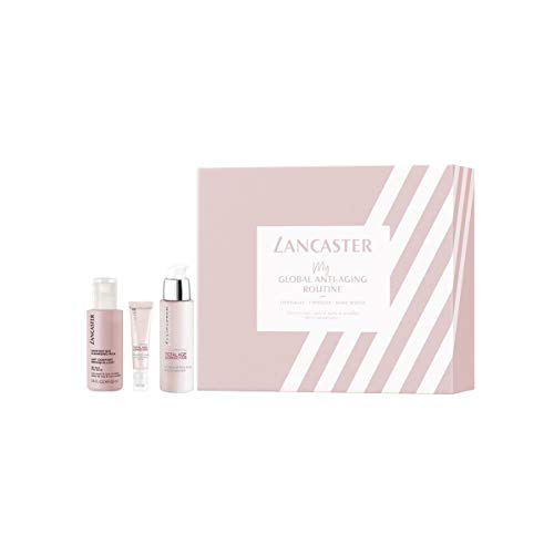 Lancaster Total Age Correction Amplified Lote 3 Pz 100 ml