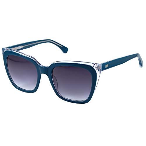 CHANCE - LEIRA gafas de sol para mujer - Edición Limitada (Azul...