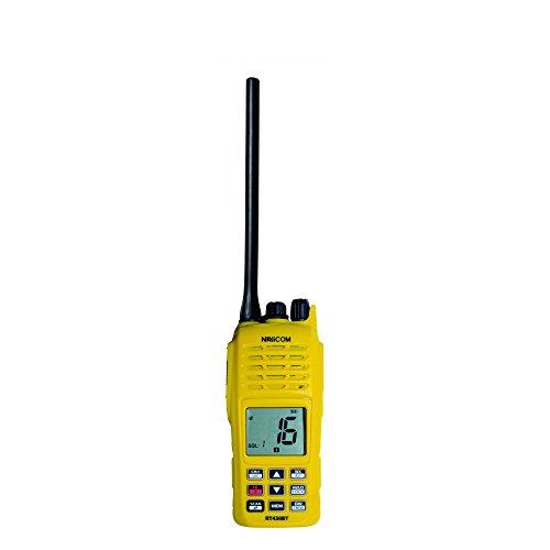 bon comparatif Portable VHFRT430 BT – NAVIKOM un avis de 2021