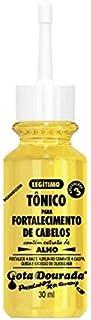 Tonico Linha Fortalecimento 30 ml, Gota Dourada