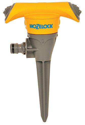 Hozelock 2510P0000 Arroseur circulaire 177 m2