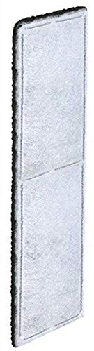 Fluval Carga Filtro Poli-Carbon, U3, 2 Unidades