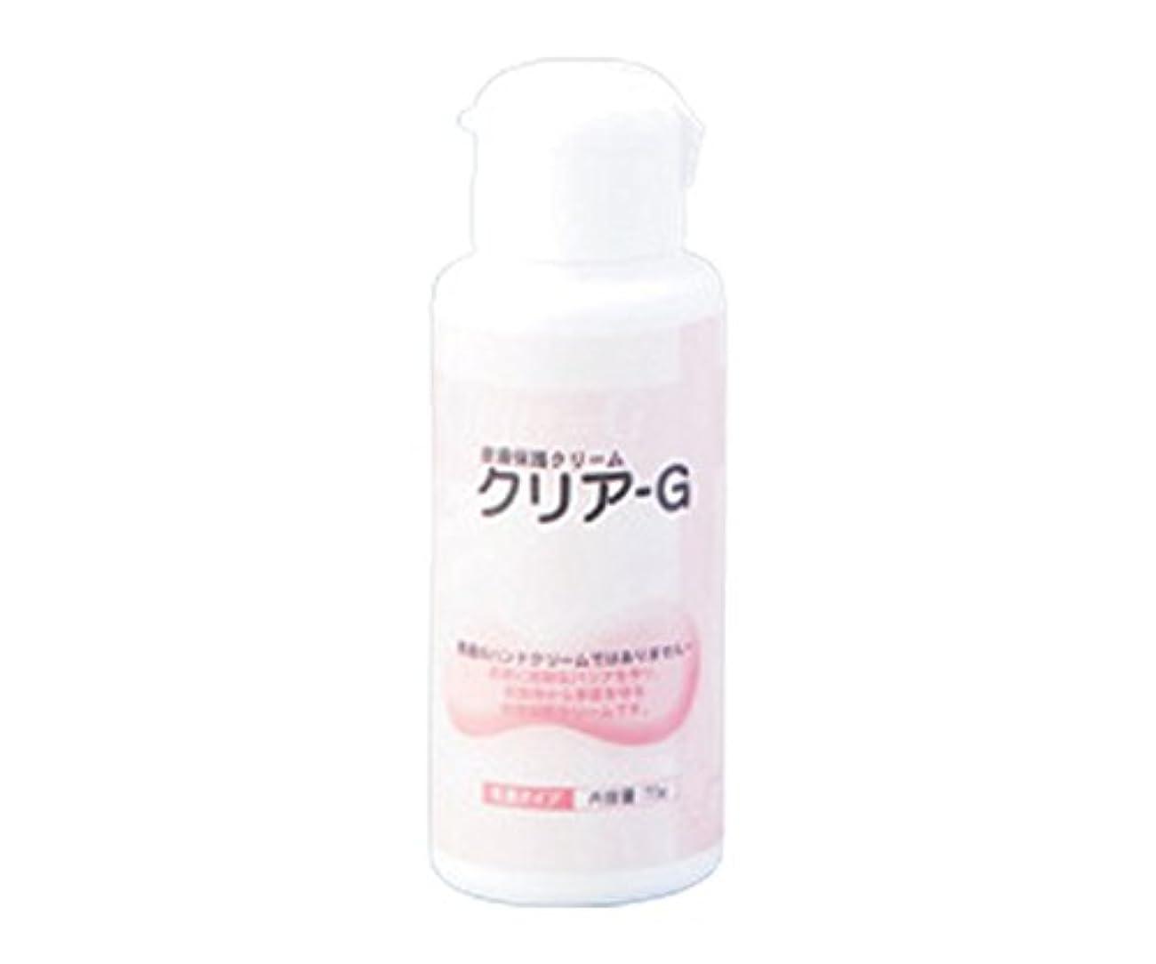 ラリーペネロペヒューマニスティック皮膚保護クリーム(クリア-G) 70g