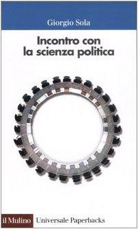 Incontro con la scienza politica