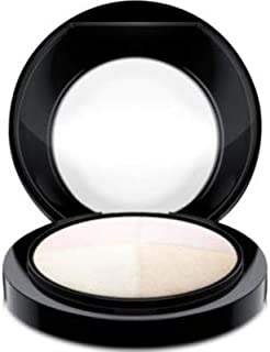 M.A.C. MINERALIZE SKINFINISH BARELY DRESSED