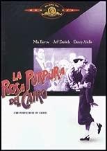La Rosa Púrpura Del Cairo (1985) The Purple Rose Of Cairo (Region 2 - Import) (No Us Format); Woody Allen