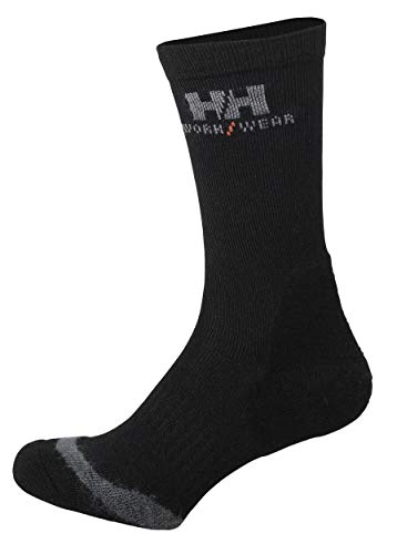 Helly Hansen Fakse Socken black