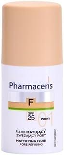 PHARMACERIS Ph Mattifying Pore Refining-01Found(Ivory), 30ml
