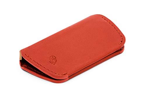 Bellroy lederen portemonnee Key Cover Tangelo