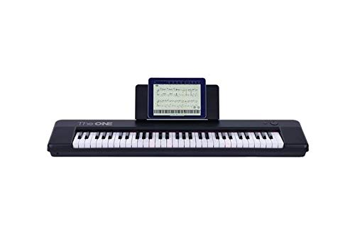 The ONE Music Group, 61-Key Portable Keyboard (TOM1)