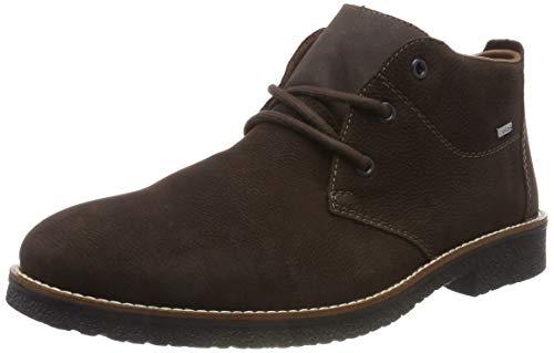 Rieker Herren 13630 Desert Boots, Braun (Testadimoro 25), 42 EU