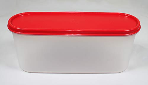 Tupperware Modular Mate Super Oval II in Popsicle