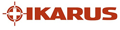 IKARUS  IKA-VU1YFB-4UR Antivirus & Security Software, 1 Anno
