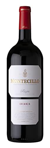 Montecillo Vino Tinto D.O. Rioja Crianza Magnum 1.50L - 1500ml