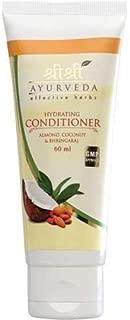 Sri Sri Ayurveda Hydrating Conditioner Almond, Coconut & Bhringaraj 60g