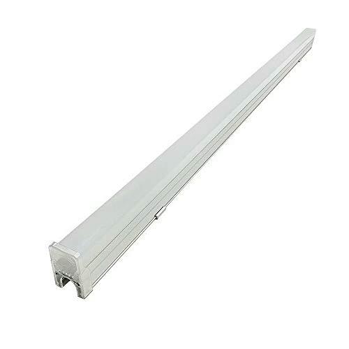 Luz de barra de arandela de pared LED de 12w,tiras de luces LED de colores de 1800 lúmenes hoteles,villa,iluminación lineal LED de aluminio,reflector de ahorro de energía montado en superficie