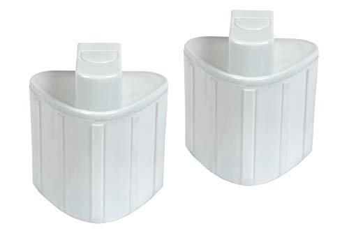 SEB, Moulinex, Krups, Tefal, Rowenta XD9070E0 Filterkartuschen, Kunststoff