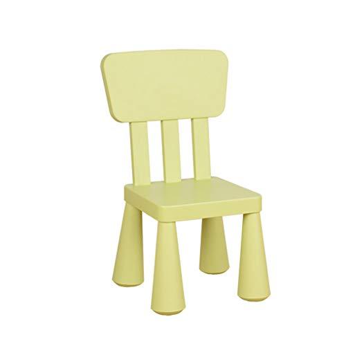 Kindermöbel Sitzgruppe Kinder Tisch und Kinderstühle für Mädchen & Jungen - Plastik/Kunststoff - Stuhl Stühle/Kinderzimmer/Plastikstuhl - Kinder - Gartenmöbel,E