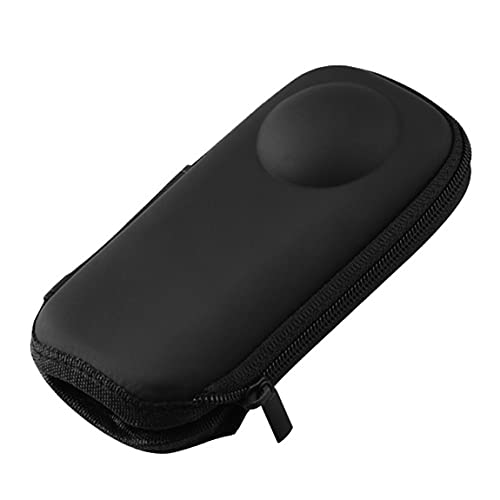 Pumprout Bolsa de Almacenamiento para Insta360 One X2 Caja práctica portátil Cámara Deportiva panorámica Bolsa Independiente Accesorios