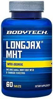 bodytech longjax mht with arginine