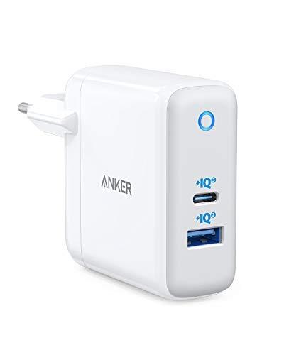 Anker -   PowerPort+ Atom Iii