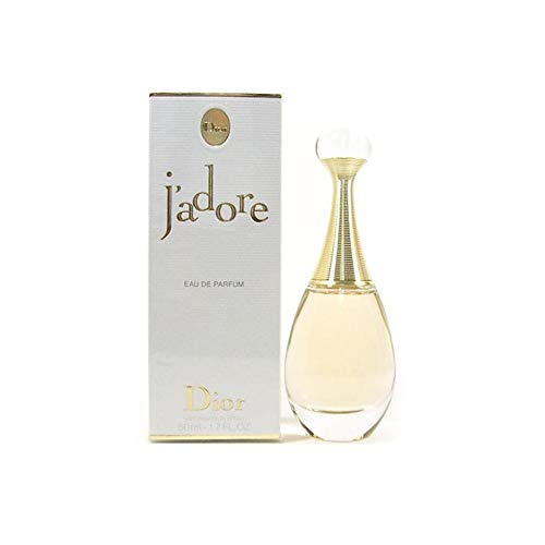 J'adore di Dior - Eau de Parfum Edp - Spray 50 ml.