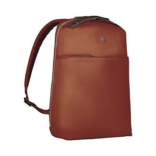 Victorinox Victoria 2.0 Compact Business Backpack (Brick)