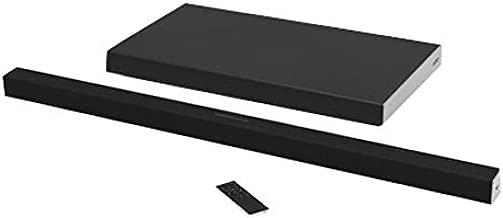 "VIZIO SB4031-D5 40"" Smartcast 40"" 3.1 Slim Sound Bar System (2016 Model)"