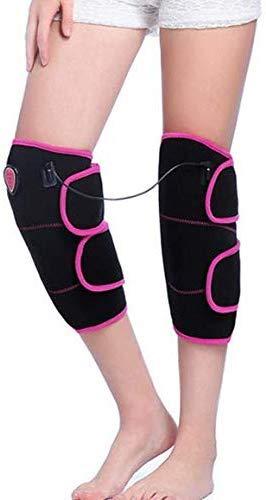 HUAZJ Multifunktions Elektrische Knie Bein Multifunktions Massagegerät Kreative für Gesundheit Physiotherapie Instrument Schmerzlinderung Alten Kalten Bein Multifunktions Massagegerät Kreative