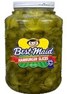 Best thin sliced dill pickles Reviews