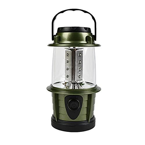 SBNM Linterna de Campamento LED, luz de Ojos multifunción, la Mejor Linterna de Linterna para el acampado de huracán al Aire Libre Emerge, la Linterna de Supervivencia, Debe Tener