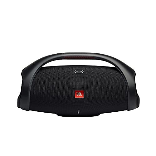 JBL Boombox 2 - Portable Bluetooth Speaker
