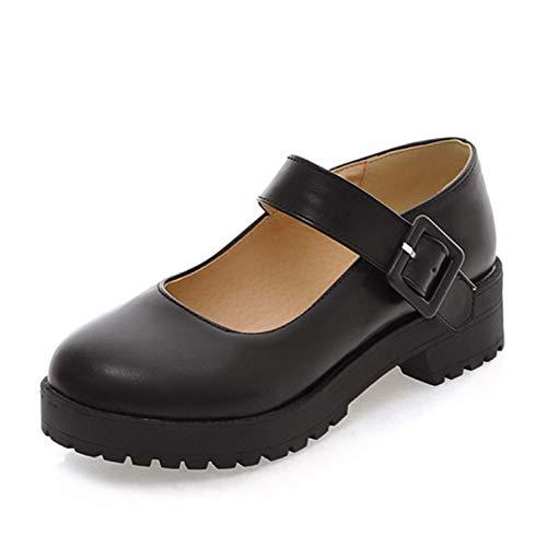Zapatos Escolares marca LHHZAL