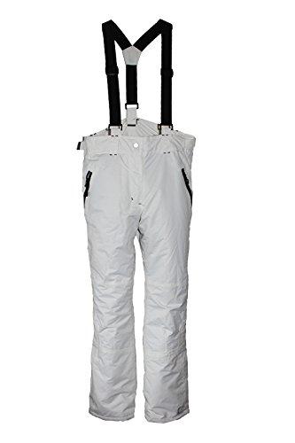 ChamoniX Sportswear Skibroek voor dames, snowboardbroek, sneeuwbroek, winterbroek