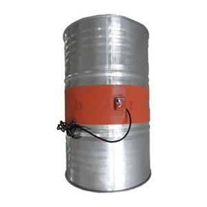 Review Industrial Grade 3CDA9 Drum Heater, Elec, 4.3A, 115V, L66 3/4In